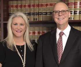 Mary Ann Hess and Larry Folks, Iron Horse Legal PLLC, process service and more